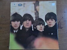 BEATLES FOR SALE XEX 50S N MONO PARLOPHONE EMI Vinyl LP Album 33rpm Record