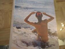 Der sonnenmensch, helios, fkk. 1956, heft 9