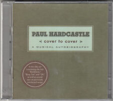 Paul Hardcastle- Cover To Cover Factory Sealed NEW CD Free 1st Class UK P&P