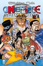 One Piece 75 SERIE BLU - MANGA STAR COMICS  - NUOVO Disponibili tutti i numeri!