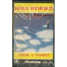 Nini Rosso MC7 Vocal & Trompette / Durium - MDAI 346 Scellée