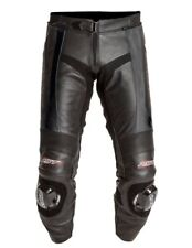 RST Blade 1115 Leather Motorcycle Jeans Trousers 40 Waist