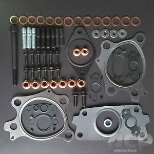 Turbocharger Gasket / Fitting Kit Mazda 3, 6, CX3 CX5 CX7 2.2D. 150/175/188 BHP.