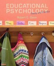 Educational Psychology: Theory & Practice by Robert Slavin, 11th Ed (Loose Leaf)
