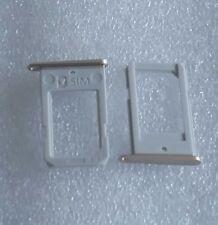 SIM Halter Karten Schlitten Card Tray Holder Gold Samsung Galaxy S6 Edge G925F