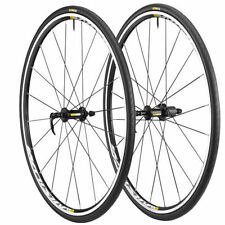 Mavic Bicycle Wheels and Wheelsets