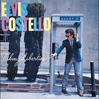 ELVIS COSTELLO - TAKING LIBERTIES  VINYL LP NEU