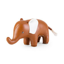 NEW Zuny paperweight classic elephant by Until
