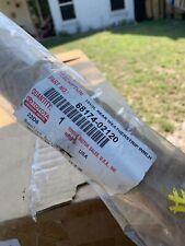 TOYOTA OEM 09-13 Matrix Interior-Rear Door-Weatherstrip Seal Left 68174-02120