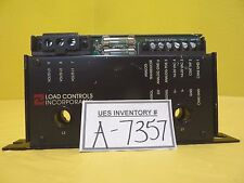 Load Controls Incorporated PH-3A Power Cell Power Transducer Used Working