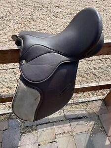 thorowgood saddle