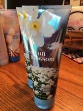 Bath And Body Works Winter Cotton Blossom 8oz Ultra Shea Body Cream New