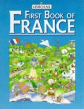 NEW - First Book of France (First Book of Countries Series)
