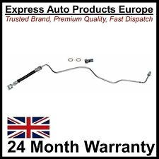 Rear Brake Hose and Pipe RIGHT VW Polo 9N Skoda Fabia 6Y & Mk2