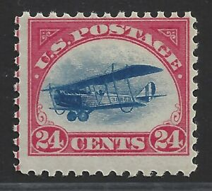 Back of Book Airmail Stamp C3