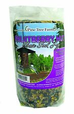 Pine Tree Farms Fruit-Berry-Nut Classic Seed Log