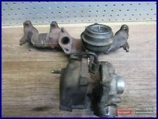 Turbolader Abgasturbolader Turbo Nr8 038145702G AUDI A4 AVANT 8E5, B6 1.9 TDI