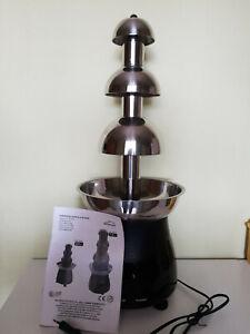 Fontaine à Chocolat - 1,8 Litre - Lacor  Référence  69319