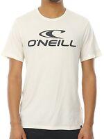 O'NEILL MENS T SHIRT.NEW ORGANIC COTTON SHORT SLEEVED CREW SURFER TEE TOP N01030