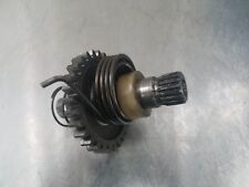 1993 SUZUKI RM250 OEM KICKSTART KICK START SPROCKET GEAR MECHANISM ASSY RM 250