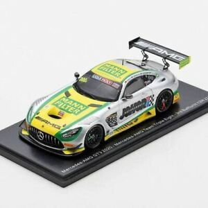 1:43 2020 Bathurst 12 Hour 3rd Place -- #888 Mercedes-Benz AMG GT3 -- Whincup/Va