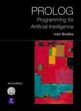 Prolog Programming for Artificial Intelligence by Bratko, Ivan
