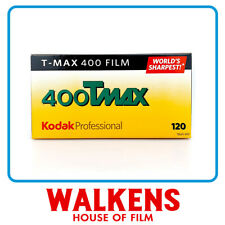 Kodak T-Max 400 120 Camera Film - 5 rolls Pro-Pack - FLAT-RATE AU SHIPPING!