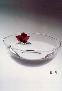 Massimo Lunardon - Unique design Vase Floating. Hand-blown unique Art glass