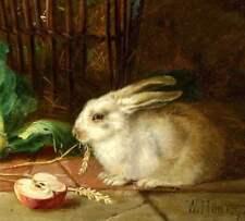 Bunny Rabbit by Walter Hunt