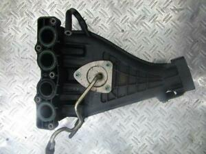 037133205   Intake manifold (Inlet Manifold) Volkswagen Sharan 1997 FR305868-69