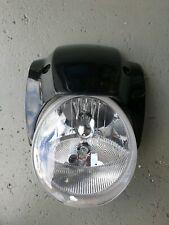 Harley Night Rod Phares Masque VROD Muscle principal Phares NRS