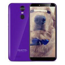 18:9 Oukitel C8 Smartphone 5,5 ZOLL Android 7.0 DualSim 16GB 13MP BrandNeu Handy