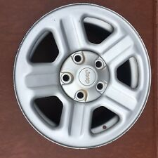 "Jeep rims 16"" Factory OEM  Steel Wheels Rims 2007-2012 in great condition"
