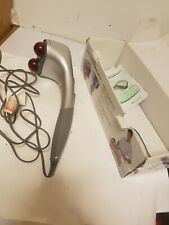 Medisana Intensive Msssage Plus Infrared Light ITM with Manual.