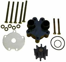 Sea Water Pump Kit with Housing for Mercruiser Bravo replaces 46-807151A14