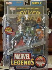 Marvel Legends Silver Surfer with Howard the Duck NEW
