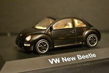 VW New Beetle 1997 in scale 1/43 dealer limited edition
