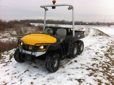 JCB Groundhog 6x4  Kipper  Allrad Hoflader Minibagger Schlepper Traktor Dumper