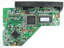 2060-701590-000 REV A Western Digital PCB WD HDD Logic Contorller Board