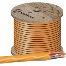 10/3 W/GROUND ROMEX INDOOR ELECTRICAL WIRE 75' FEET (ALL LENGTHS AVAILABLE)