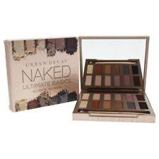 Urban Decay Naked Ultimate Basics Eyeshadow Palette 100 Authentic