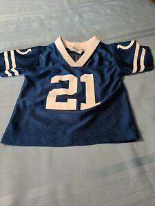 Nfl team apparel 12 Months Indianapolis Colts Sanders Jersey