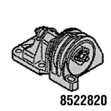 Lagerung Motor Motorhalter für CITROEN Jumper FIAT Ducato PEUGEOT Boxer 2002-