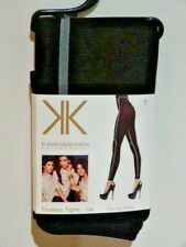 5 various pairs  x KARDASHIAN KOLLECTION Tights size Tall