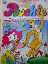 Poochie n°121 1995 ed. Mattel Toys [G.128] - Introvabili