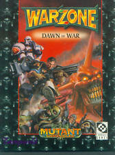 Mutant Chronicles WarZone Dawn of War