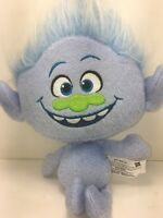 Dreamworks Hasbro Talking Trolls Guy Diamond 12 Stuffed plush 2015 Toy