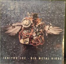Janitor Joe 'Big Metal Birds'