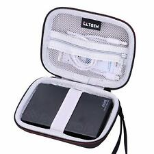 LTGEM Case for Polaroid Mint Instant Print Digital Camera Hard Travel Carry Case