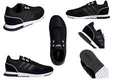 Scarpe da uomo adidas 8K EH1434 sneakers sportive running da ginnastica
